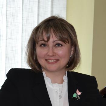Максименко Ольга Леонідівна