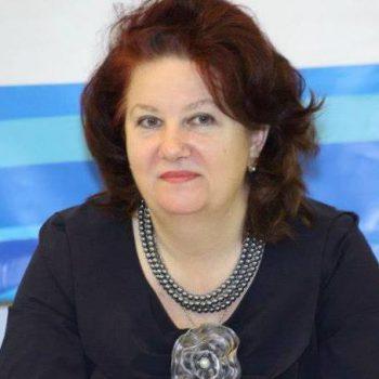 Лилик Ірина Вікторівна